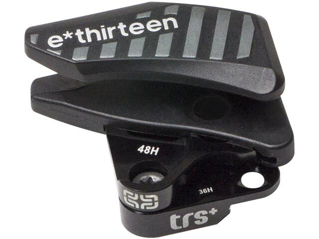e*thirteen TRS Plus Chain Guide 28-38T black